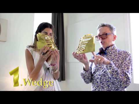 Barneys - Manrepeller Show Talk