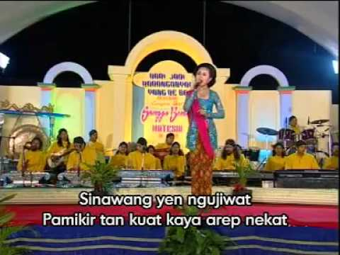 Sangga Buana - Top Hit - Ngujiwat.flv video