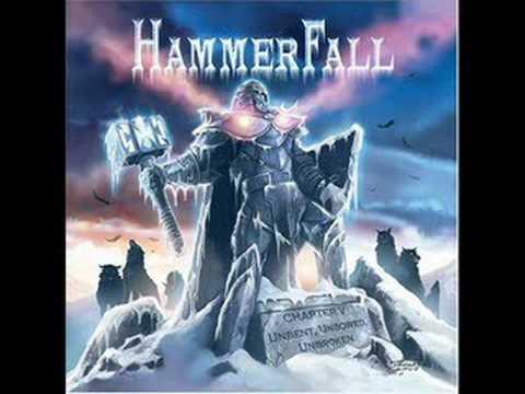 Hammerfall - Born To Rule