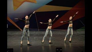 Download Lagu BORN THIS WAY - Junior Tap Trio - Dance Sensation Inc Gratis STAFABAND