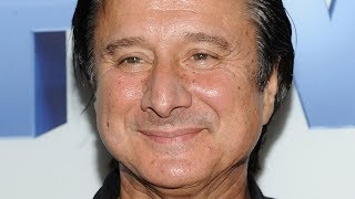 Why We Don't Hear About Journey's Steve Perry Anymore