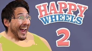 Happy Wheels | Part 2 | 6 YEARS LATER...