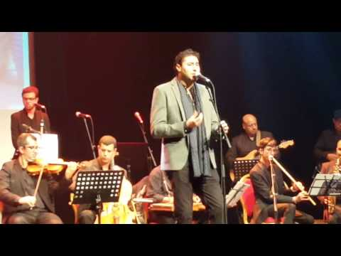 download lagu Mohamed Adly -  Bared W Skhoun Concert Live gratis
