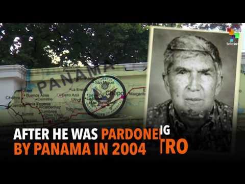 Luis Posada Carriles: U.S.-Backed Terrorist