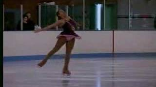 Adult Figure Skating Mom
