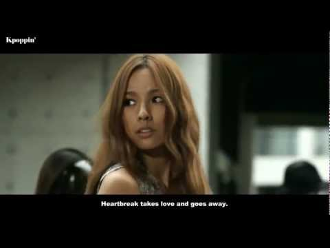 Leessang (Ft. Jung In) - Girl Who Can't Break Up, Boy Who Can't Leave (Eng Sub)