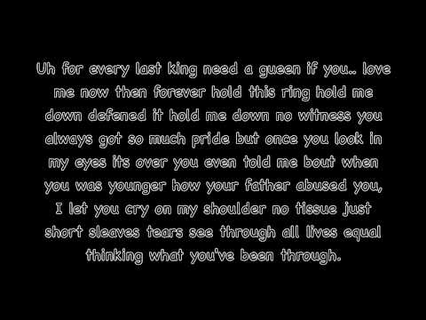 Tyga Love Game Lyrics.