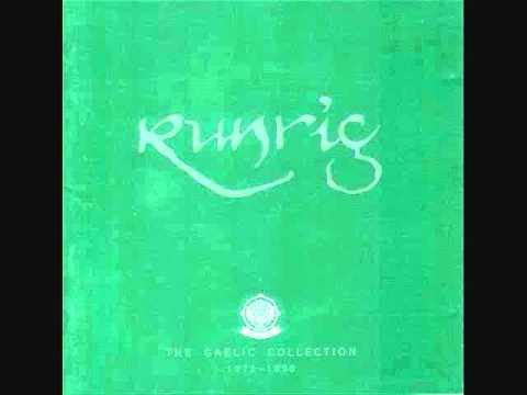 Runrig - An T-iasgair