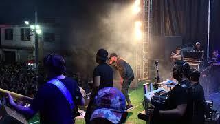 Saia Rodada - Eu vou beber pra não chorar - Japaratuba SE - Festa das Cabacinhas 2018