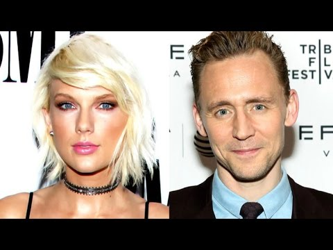 Tom Hiddleston Avoids Questions About Taylor Swift During New Interview in Australia