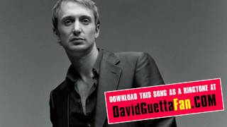 Watch David Guetta Stay With Me video