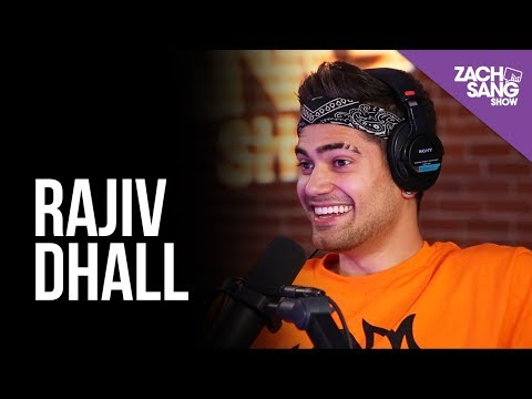 download lagu Rajiv Dhall Talks Idkwtd, Fuller House And Shawn Mendes gratis