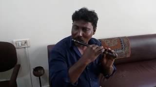 Whistle Baja - Heropanti On Flute