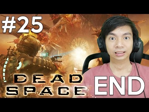 LAST BOSS - Dead Space - Indonesia #25 (END)
