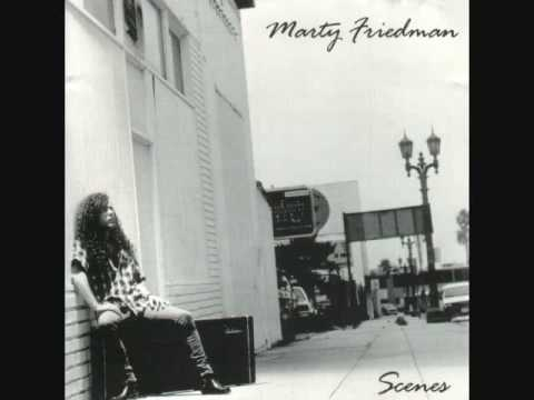 Marty Friedman - West