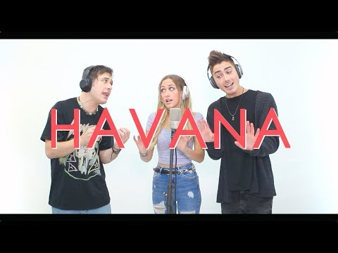 Havana - Camila Cabello ft. Young Thug (Cover By The Gorenc Siblings)