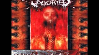 Watch Aborted Sphinctral Enthrallment video