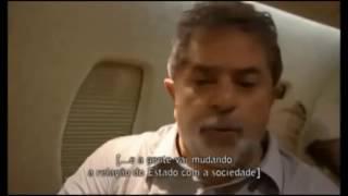 13 falas de Lula que revelam seu verdadeiro caráter