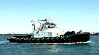 Marine Power for Commercial, Recreational and Defense Applications