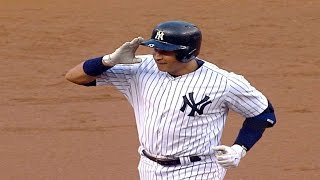 Alex Rodriguez Tribute Video