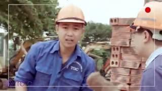 Kem xôi TV: Chuyện đời éo le của Phụ hồ (TH)
