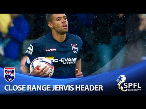 Watch Jake Jervis goal give County a lifeline