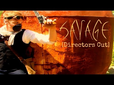 Savage [Directors Cut]