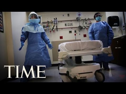 Does Insurance Cover Ebola Care? | Time