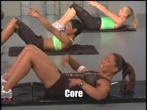Jeanette Jenkins Trainer Jeanette Jenkins Core