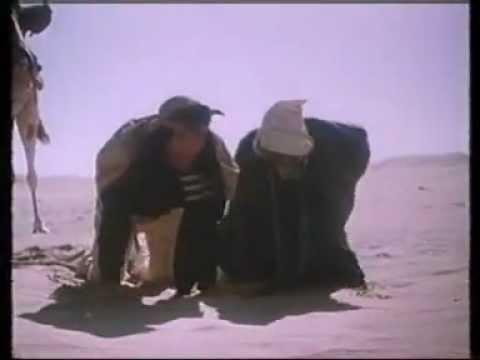 ISHTAR (1987) Con Warren Beatty – Dustin Hoffman – Trailer Cinematografico