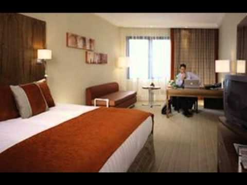 Crowne Plaza Shoreditch Hotel London