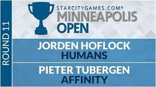 SCGMINN - Round 11 -  Pieter Tuburgen vs Jorden Hoflock [Modern] 34.57 MB