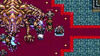 Shining Force: The Dark Dragons Downfall