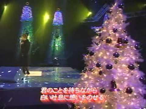 Gackt - Juunigatsu No Love Song