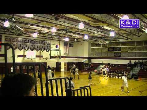 "Thomas King Basketball Highlight Video - 6'1"" Guard - East Hampton High School (NY) 2013"