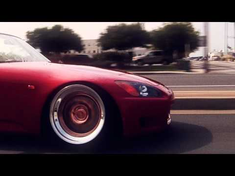 LosGoonies.com | Beautiful Red | Anthony Dicarlo's S2000
