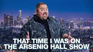 Throwback Thursday: That Time I Was On The Arsenio Hall Show | Gabriel Iglesias