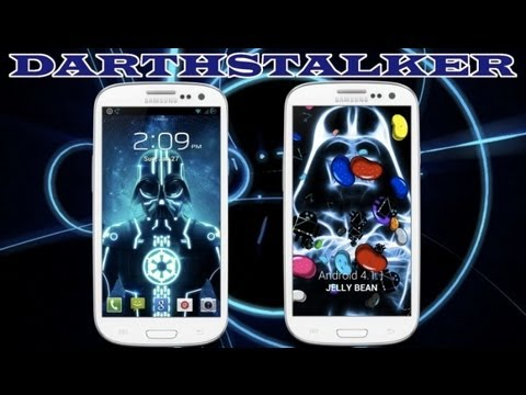 Darthstalker X1/X Rom for ALL U.S Galaxy S3's