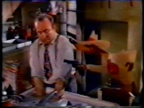 The Making of Who Framed Roger Rabbit-Part 2/5