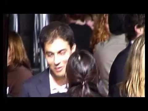 """JONATHAN KASDAN AT THE HOLLYWOOD PREMIERE OF""""IN THE LAND OF WOMEN"""""""