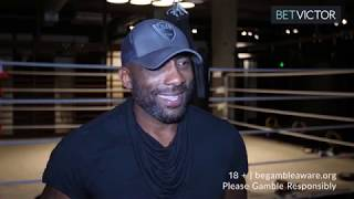 """Johnny Nelson reacts to Anthony Joshua loss """"It was a complete shock!"""""""