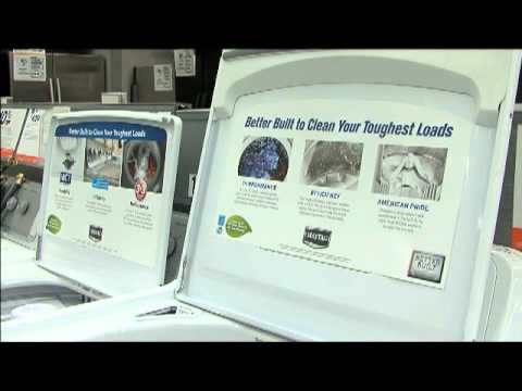 Home Energy Efficency Tips: Energy Star Appliances