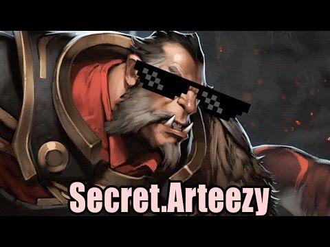 Always carry TP scroll — Cloud9 vs Team Secret awkward ending