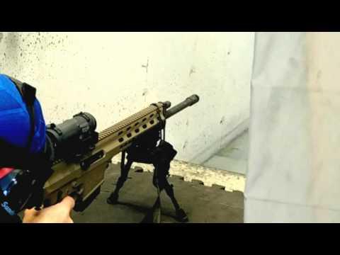 Robinson Armament  XCR 308