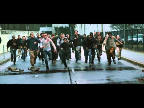 CELL Trailer Featuring John Cusack and Samuel L. Jackson
