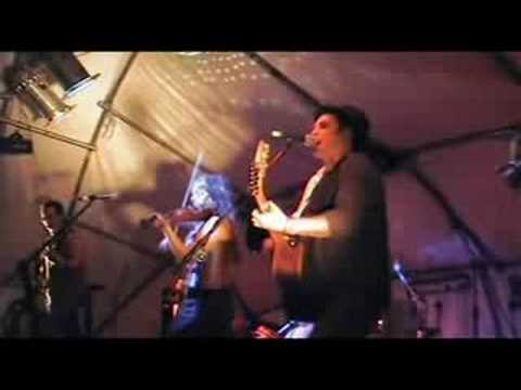 3 Daft Monkeys - Paranoid Big Brother - Live @ A.R.S.E.