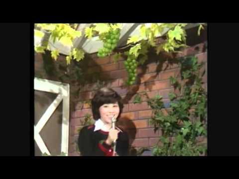 shengfei1212 天地真理 歌のない 水色の恋 shengfei1212  天地真理 歌