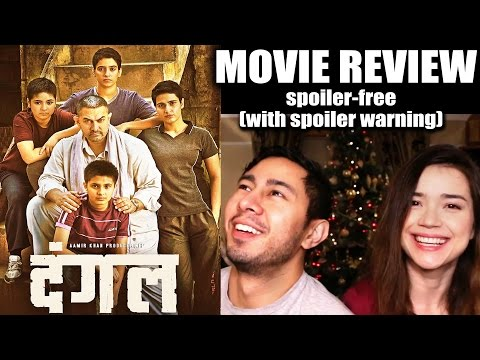 DANGAL Discussion Review - Spoiler-Free & Spoiler-Warning
