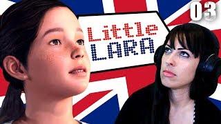 Shadow of the Tomb Raider Walkthrough Part 3 - Little Lara, Great Britain