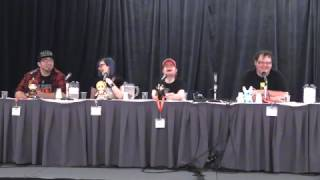(Episode 11 is back up!) Anime Boston Panel 2017